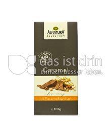 Produktabbildung: Alnatura Sélection Caramel 100 g