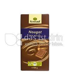 Produktabbildung: Alnatura Nougat 100 g