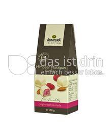 Produktabbildung: Alnatura Sélection Himbeer-Marzipan Konfekt 100 g