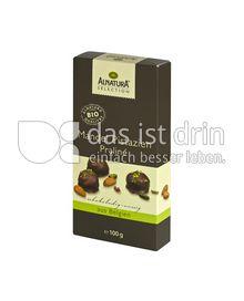 Produktabbildung: Alnatura Sélection Mandel Pistazien Praliné 100 g