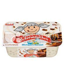 Produktabbildung: frischli Leckermäulchen Stracciatella 150 g