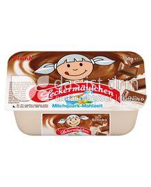 Produktabbildung: frischli Leckermäulchen Schoko 150 g