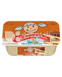 Produktabbildung: frischli Leckermäulchen Tiramisu 150 g