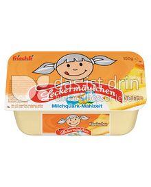 Produktabbildung: frischli Leckermäulchen Käsekuchen 150 g