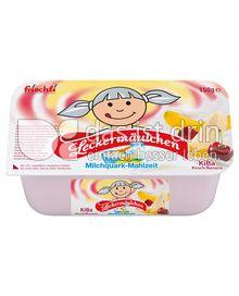 Produktabbildung: frischli Leckermäulchen KiBa 150 g