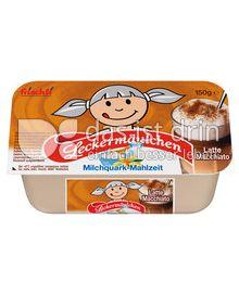 Produktabbildung: frischli Leckermäulchen Latte Macchiato 150 g