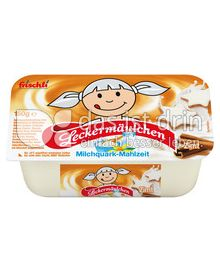Produktabbildung: frischli Leckermäulchen Zimt 150 g