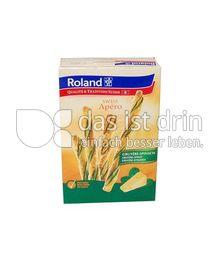 Produktabbildung: Roland Swiss Apero 100 g