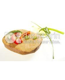 Produktabbildung: Wheaty Veganbratstück Kassler 150 g