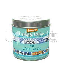 Produktabbildung: Campo Verde Bio Knoblauchgrieß 60 g