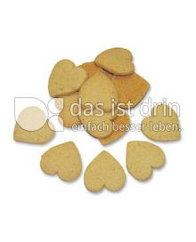 Produktabbildung: Werz 4-Korn-Natur-Keks 150 g