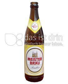 Produktabbildung: Meister Bräu Radler 0,5 l