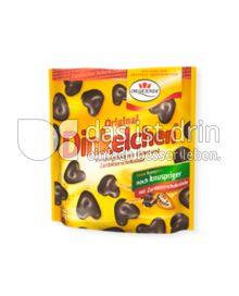 Produktabbildung: Dr. Quendt Original Dinkelchen Zartbitterschokolade 85 g