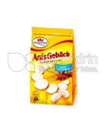 Produktabbildung: Dr. Quendt Anis Gebäck 85 g