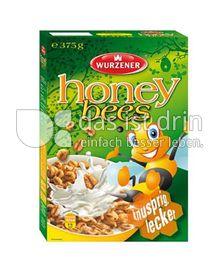 Produktabbildung: Wurzener Honey Bees 375 g
