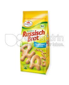 Produktabbildung: Dr. Quendt Bio Dresdner Russisch Brot Original 100 g