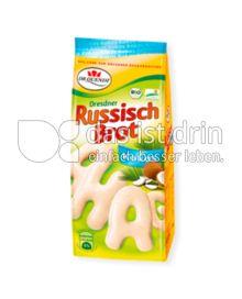 Produktabbildung: Dr. Quendt Bio Dresdner Russisch Brot Kokos 90 g