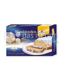 Produktabbildung: Dr. Quendt Mandelstollen 1000 g