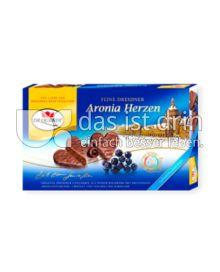 Produktabbildung: Dr. Quendt Dresdner Aronia Herzen 100 g