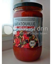 Produktabbildung: bio ZENTRALE Ratatouille 650 g