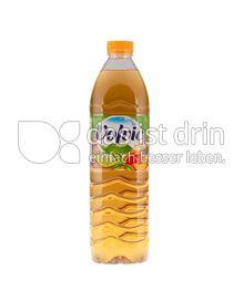 Produktabbildung: Volvic Tee / Pfirsich 1,5 l
