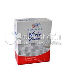 Produktabbildung: Südzucker Würfelzucker 1 kg