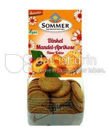 Produktabbildung: Sommer Dinkel Mandel-Aprikose 150 g