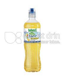 Produktabbildung: hohes C Naturelle Sport Apfel-Traube-Citrus 0,75 l