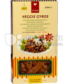 Produktabbildung: Viana Veggie Gyros 200 g