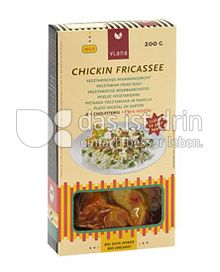 Produktabbildung: Viana Chickin Fricassee 200 g