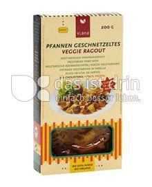 Produktabbildung: Viana Pfannen Geschnetzeltes 200 g