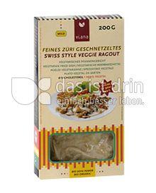 Produktabbildung: Viana Feines Züri Geschnetzeltes 200 g