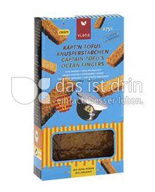 Produktabbildung: Viana Käpt'n Tofus Knusper Stäbchen 275 g
