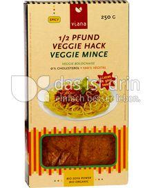 Produktabbildung: Viana 1/2 Pfund Veggie Hack 250 g
