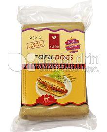 Produktabbildung: Viana Tofu Dogs 250 g