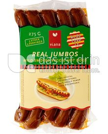 Produktabbildung: Viana Real Jumbos 275 g