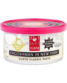 Produktabbildung: Viana Englishman in New York 125 g