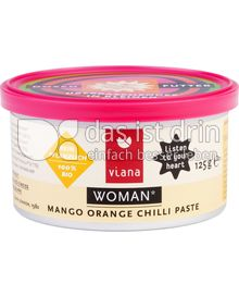 Produktabbildung: Viana Woman 125 g