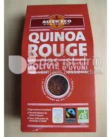 Produktabbildung: Alter Eco Quinoa Rouge 500 g