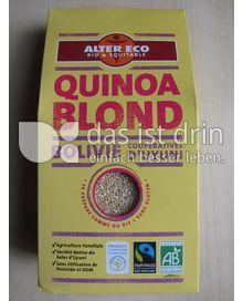 Produktabbildung: Alter Eco Quinoa Blond 500 g