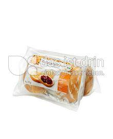 Produktabbildung: Alnaviva Aufbackbrötchen 300 g