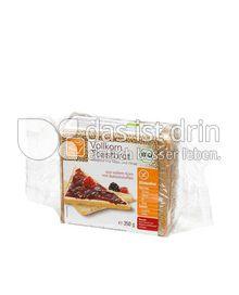 Produktabbildung: Alnaviva Vollkorn-Toastbrot 350 g
