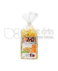 Produktabbildung: Alnaviva Basis Müsli 400 g