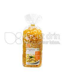 Produktabbildung: Alnaviva Rigatoni 500 g
