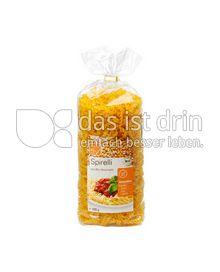 Produktabbildung: Alnaviva Spirelli 500 g