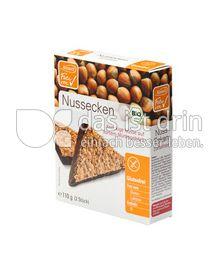 Produktabbildung: Alnaviva Nussecken 110 g
