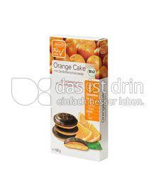 Produktabbildung: Alnaviva Orange Cake 100 g