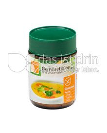 Produktabbildung: Alnaviva Gemüsebrühe & Würzmittel 165 g