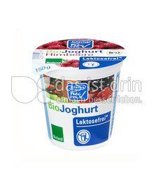 Produktabbildung: Alnaviva Joghurt Himbeere 150 g