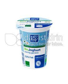 Produktabbildung: Alnaviva Joghurt Natur 400 g